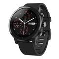 Xiaomi Huami Amazfit Stratos Pace 2 Smart Watch - Black (English Version)