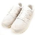 NEW BALANCE-TIER 2 復古 男女休閒鞋 U520BD-D-米白