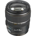 Canon 17-85mm f/4-5.6 IS USM Lens
