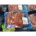 [COSCO代購] 需冷凍宅配 熟凍帝王蟹(冷凍) COOKED KING CRAB 一隻 _C85720 $1874