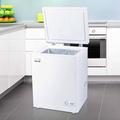 美兒小舖COSTCO好市多線上代購~Frigidaire 富及第 100公升商用臥式冷凍櫃FRT-1007HZ(1入)