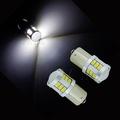 【PA LED】1156 單芯 18晶 三星晶片 5630 SMD LED 超白光 魚眼透鏡版 方向燈 倒車燈