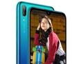 Huawei Y7 Pro 2019  Snapdragon 450 จอหน้าหยดน้ำ กล้องหลังคู่ แบต 4,000 เครื่องศูนย์แท้รับประกัน1ปี