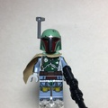 Lego Star Wars Boba Fett from 75060(UCS)