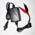 12V鉛酸蓄電池充電器 智能充電器 12V機車電瓶充電器 全自動調整電瓶充電器 12V通用鉛酸蓄 機車充電器 汽車充電器