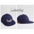 ✌️特價  預購+現貨 Brixton cap 帽子 藍 情侶帽