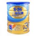 新S26金幼兒樂-金配方 900g【全成藥妝】