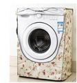 Haier washing machine cover full automatic roller Panasonic Swan universal cover.
