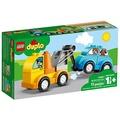 樂高積木 LEGO《 LT10883 》2019 年 Duplo 得寶系列 - 我的第一台拖吊車