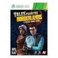 [2K Games] Tales from the Borderlands - Xbox 360 [From USA] - intl