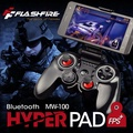 FlashFire BT-7000 智慧藍芽遊戲手把Android/PC XINPUT/Android Smart TV