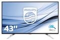 【全新福利品特價】飛利浦 Philips BDM4350UC 43吋 Ultra HD 顯示器 43型 LED液晶顯示器 液晶螢幕 電競螢幕 4K高畫質電視螢幕