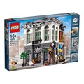 (HFB) 現貨 可刷卡 LEGO creator 10251 磚塊銀行