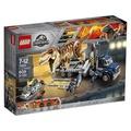 【積木樂園】樂高 LEGO 75933 侏儸紀系列 霸王龍運輸