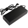 Laptop AC Adapter Charger for ACDP-160A1A ACDP-160A1B ACDP-160D01 ACDP-160E01 ACDP-160D02 ACDP160D01 ACDP160E01 APDP-160A1 B KD-49X9000E KD-50SD8005 KD50SD8005 KD-55X8500D KD-55X8566D KDL-50W790B KDL50W790B KDL-50W800C (Black, 19.5V 8.21A, 6.5mm*4.4mm)