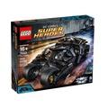 LEGO 76023 The tumbler 蝙蝠車 全新未拆