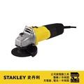【Stanley】美國 史丹利 STANLEY 600W 100mm金屬砂輪機 後開式 STGT6100(STGT6100)