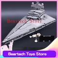 LEPIN 樂拼05027 星球系列 帝國驅逐殲星艦 兒童益智拼插拼裝積木玩具 兼容樂高10030