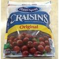 Costco 好市多 美國 OCEAN SPRAY 蔓越莓乾 1360公克 蔓越梅