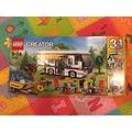 二手 LEGO 樂高 CREATOR 31052 度假露營車 10230 71016 71012 10181 合購享優惠
