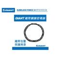 GIANT 捷安特 自行車鎖具 織帶鋼鍊鎖 密碼型