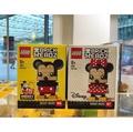 樂高Lego 41624 41625米奇米妮一起賣