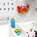 洗澡玩具-螃蟹泡泡機