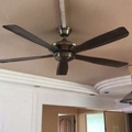 Elmark Remote Control Ceiling Fan