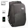 KGH 17吋電競筆電背包 商務電腦背包 大容量背包 801RR3489