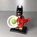 Lego 蝙蝠俠電影抽抽樂 1號 龍蝦