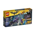 JCT LEGO樂高─BATMAN MOVIE系列 Catwoman Catcycle Chase 70902