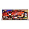 【MR W】NERF 孩之寶 打擊者系列拾荒浪人 安全子彈 玩具槍 大獵槍 泡棉子彈