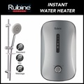 ● RUBINE ● INSTANT WATER HEATER ● RWH-73S ●
