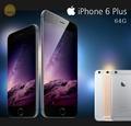 ☆手機批發網☆iPhone 6Plus 64G【二手良品】行動電源+鋼化膜+空壓殼,現貨免等,當天下單!當天出貨!iPhone全系列