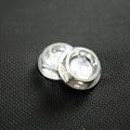 皮斯摩特 避震器 飾片 OHLINS 前叉 改裝避震器裝 飾品 飾片 銀色