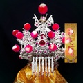 台灣柳絲媽祖帽(免運費)