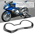Carbon Fiber Instrument Odometer Meter Cover Trim Fit for Yamaha Xmax 300 Xmax300 2017 2018