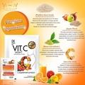 泰國 Vit-C WOW 水果酵素飲(10日體驗組)每人限購1組