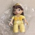 樂高 LEGO 得寶 10877 10878 長髮公主 貝兒 公主