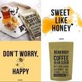 BEAN BODY 咖啡去角質粉