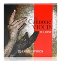 Larsen 小提琴弦 (整套) IL Cannone Soloist 演奏級 小提琴弦
