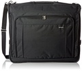 DELSEY Paris Delsey Luggage Helium Deluxe Garment Bag, Black, One Size