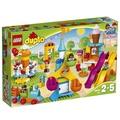 ★樂高批發網★ LEGO 10840 得寶Duplo系列大型遊樂園
