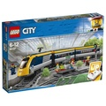 Lego城高速·列車60197 LEGO智育玩具 Game And Hobby Kenbill