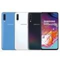 【SAMSUNG 三星】Galaxy A70 6G/128G 6.7吋(加贈-無線藍牙美拍握把+玻璃貼+空壓殼)