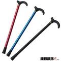 登山杖登山戶外手杖 鋁合金登山杖 老人杖 伸縮拐杖 助行拐杖 老人手杖 運動部落
