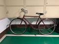 老Giant 鋼管 淑女車 腳踏車