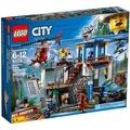 玩具e哥 樂高LEGO CITY 山區警察總部 60174