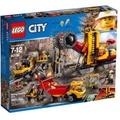 全新 Lego 樂高 60188 採礦工程組 城市系列