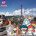 【高雄義大遊樂世界】主題樂園入園門票單人券10張